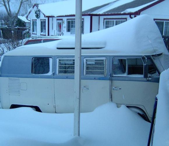 hpm-snow