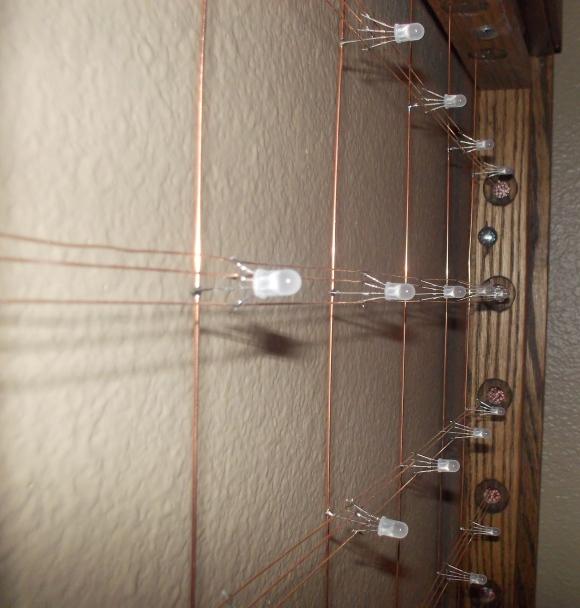 300 solder joints