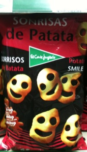 Spooky-ass chips