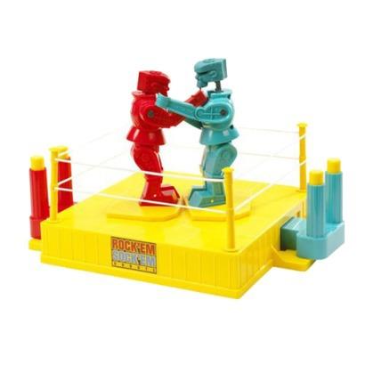 My first Robot war.