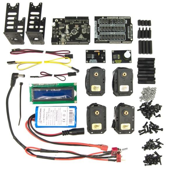 CHIP E Parts